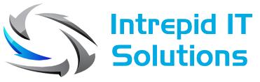 Intrepid IT Solutions Logo